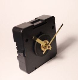 M73g Quartz wijzerset, modern, goudkleur 26/37mm