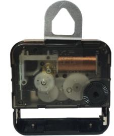 Seiko quartz AA, met 'non-stop' seconden wijzeras, schroeffitting, wijzeraslengte A=17 mm