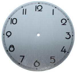 109.10 Aluminium wijzerplaat, 108 mm
