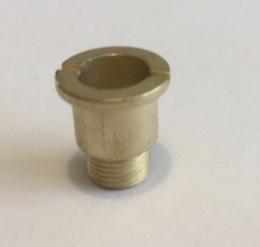 bevestigingsschroef voor 20 mm quartz, lengte 14 mm