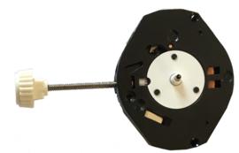 Ch68 Quartz uurwerk voor horloge, basismodel 17,80 x 15,30 mm