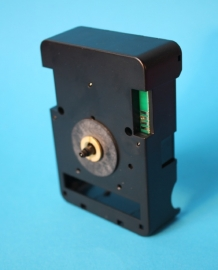 101.5 Radio gestuurd quartz, extra sterk, UTS Duitsland 10 mm