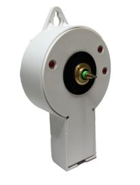 standaard electrisch uurwerk 230/240v 50Hz, Duitsland, 15 mm.