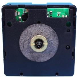 101.3 UTS quartz Radio gestuurd, AA Duitsland. 11 mm.