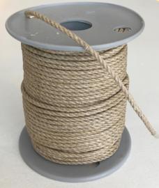 Koord en touw voor comtoise klokken en staande horloges