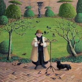 The Hospitable Gardener