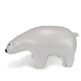 Zuny bookend clasic polar bear