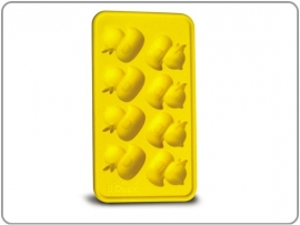 ijsmal bduck geel