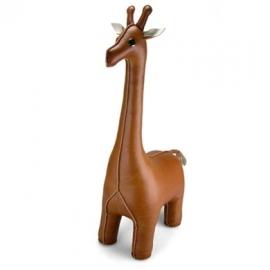 Zuny bookend clasic giraffe