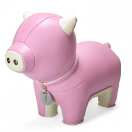 Zuny bookend didi II piggy