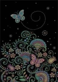 Pattern Butterfies