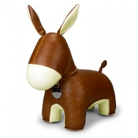 Zuny bookend yale donkey
