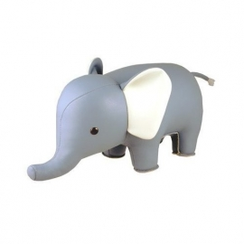 Zuny paperweight clasic elephant