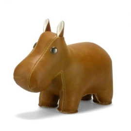 Zuny Classic Hippo brown