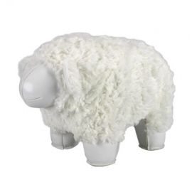 Zuny Sheep Dolly white