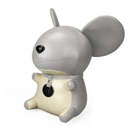 Zuny bookend Gino Mouse