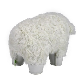 Zuny Sheep Dolly white