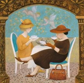 Tea in Venice, Due