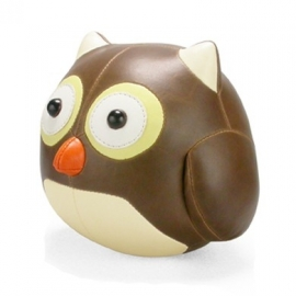 Zuny  bookend cicci owl