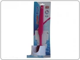 tandenborstel XL voor diverse borstelwerk rose