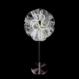 Qis design Coral Table lamp warm white