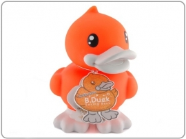 Bduck spaareend klein oranje