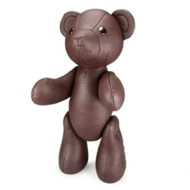 Zuny Classic Teddy Bear brown