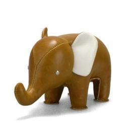 Zuny Classic Elephant brown