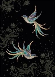 Jewel Birds