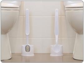 toilettandenborstel
