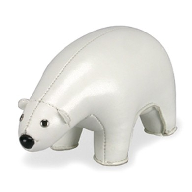 Zuny Classic Ice Bear white