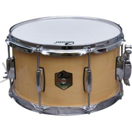 Osan Piccolo snaredrum 12x07 wood ( Nieuw )