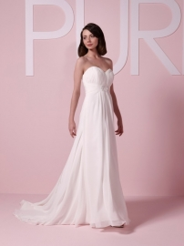 Pure Bridal Model 1130 maat 44