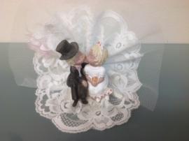 Bruidstaart Top