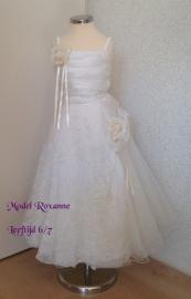 Bruidsmeisjes jurkje Roxanne