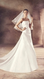 Avenue Diagonal Oran - (by Pronovias)