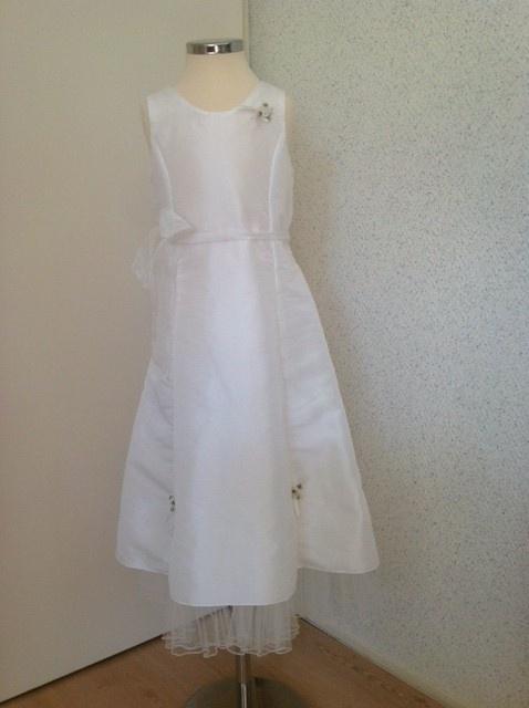 Bruidsmeisjes jurkje