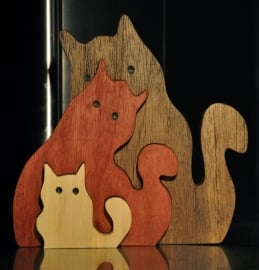 Spookkatten 3