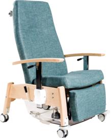 Comfort - Maatwerk relaxstoel (Modern)