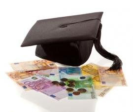 Studiekosten voor rekening werkgever bij tweede spoor