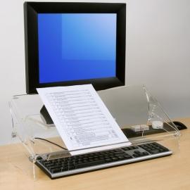 ErgoLine Plus Documenthouder