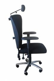 Aangepaste Bureaustoel voor lange mensen