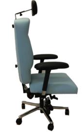 Casus – Maatwerkstoel bij zit- en rugklachten na verkeerstrauma