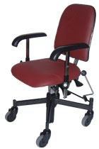 Basis Trippelstoel