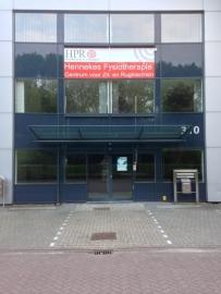 HPR Nieuwe Vestiging te Reeuwijk