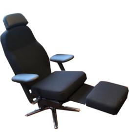 Comfort Relaxstoel - Orthopedic maatwerkstoel met sta-op functie