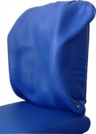 Kinder- Scoliose-stoelen met vacuum rugpand en/of zitting