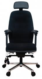 Ergonomic - Bureaustoel met neksteun