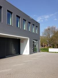 Nieuw Kantoor