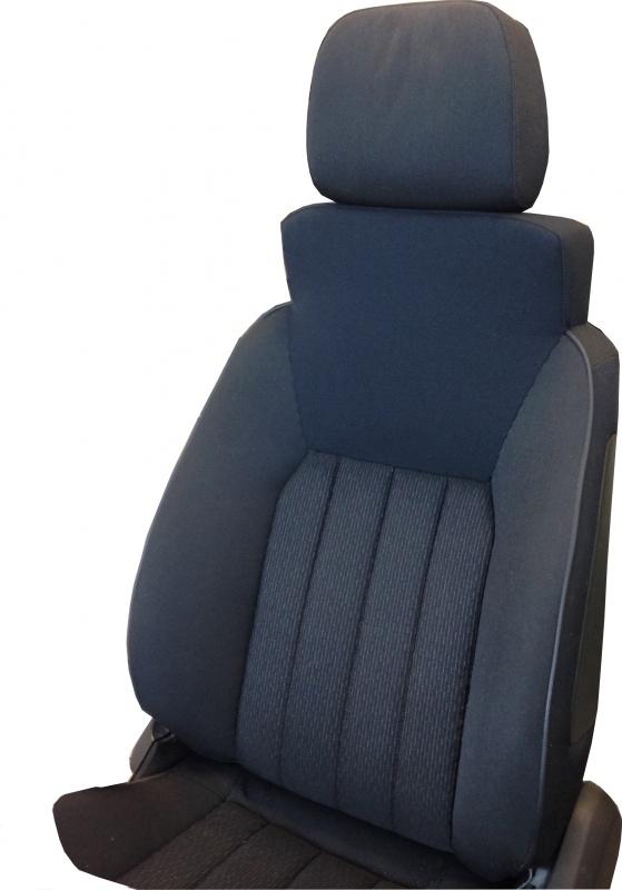 Aangepaste Autostoel voor Vrachtwagen Chauffeur